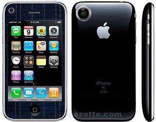 Harga iPhone Bulan Juni 2011