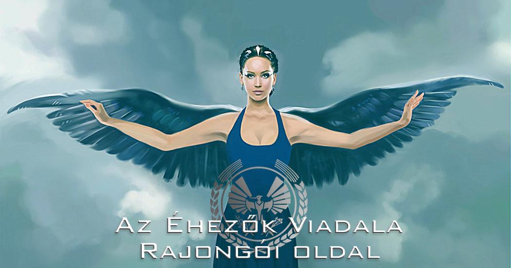 Az első magyar Éhezők Viadala rajongói oldal