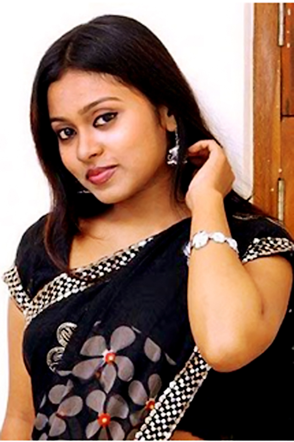 South Indian Film Actress