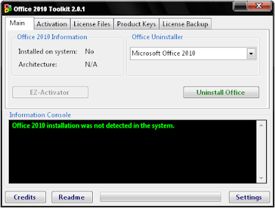 Ez activator office 2010 free download software full - Office 2010 with crack free download ...