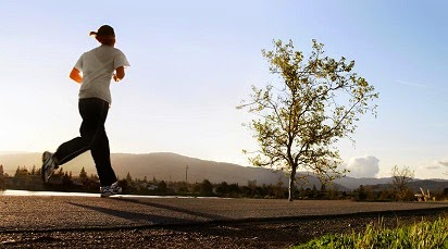 Manfaat Lari Pagi Untuk Tubuh Dan Jiwa,