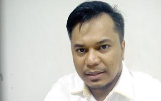 BOYDO HK SH WAKIL SEKRETARIS FRAKSI PDI PERJUANGAN DPRD MEDAN