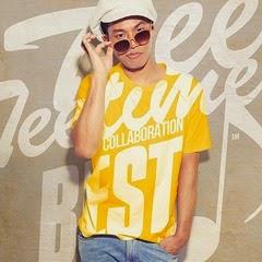 TEE - Tee time~コラボ・ベスト~ 2015.4.22