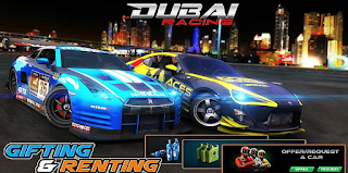 Dubai Racing v1.9.1 APK [MOD] Free Download For Android