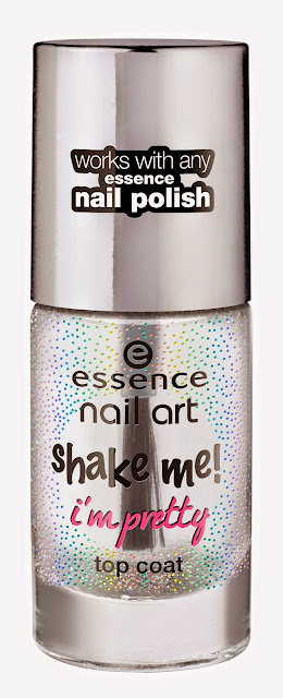 top coat special effect essence 01