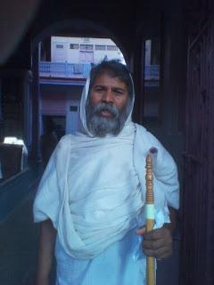 Jain Sadhu Sri Vinay Muni