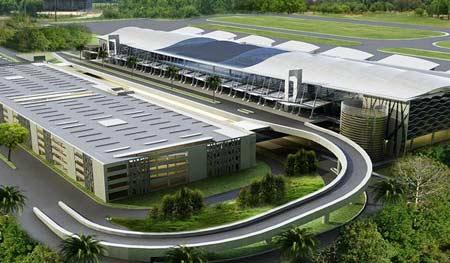 Nomor Call Center Bandara Sultan Aji Muhammad Sulaiman