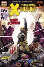 I Nuovissimi X-Men #31