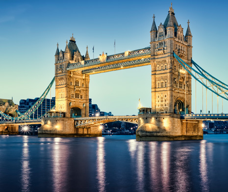 viaggiatoridigitali: Week end a Londra a 288€ a persona (volo+hotel)