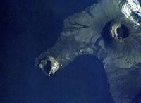 Volcan Ecuador and Volcan Wolf Isabela Island, Galapagos