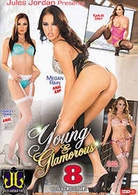 Young and Glamorous 8