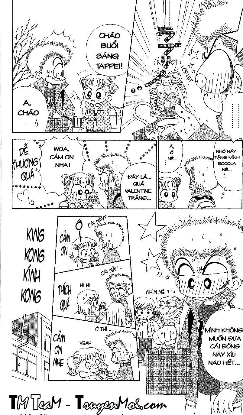 Kocchi Muite! Miiko chap 8 - Trang 7