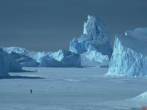 Polo Sur