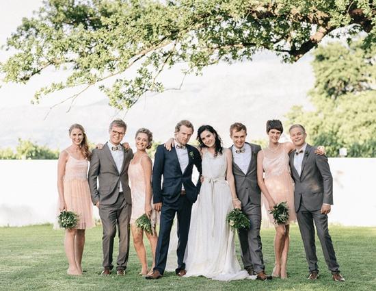 Moje Wielkie Wiejskie Wesele Rustykalny ślub Z Ziołami W Roli Głównej