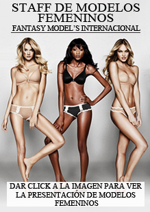 STAFF DE MODELOS FEMENINOS (dar click a la imagen y esperar que cargue la presentación de modelos)
