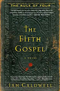 The Fifth Gospel, Ian Caldwell