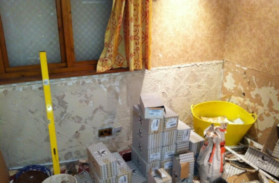 Bathroom City : Bathroom City: Bathroom City Showroom Revamp