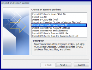 Facing Duplicate Contacts in Outlook Read This Email