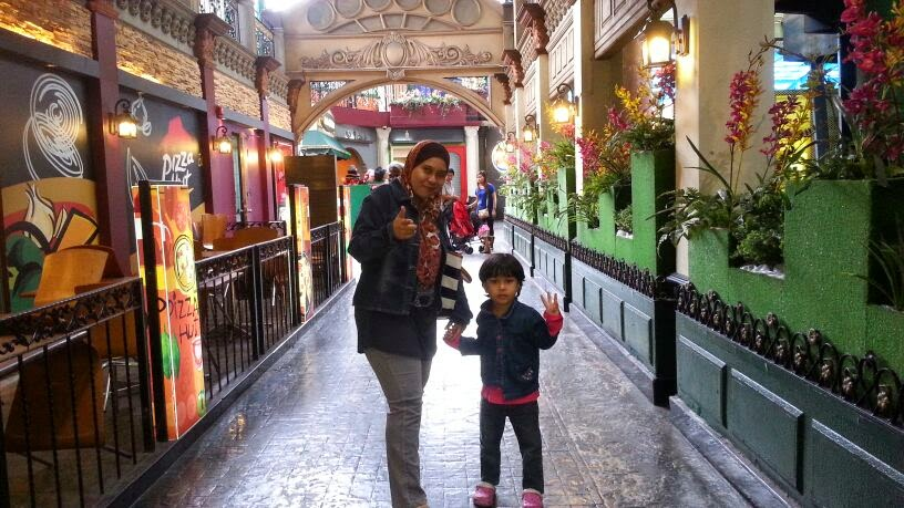 GENTING HIGHLANDS 2014