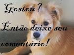 DEIXE SEU COMENTÁRIO!