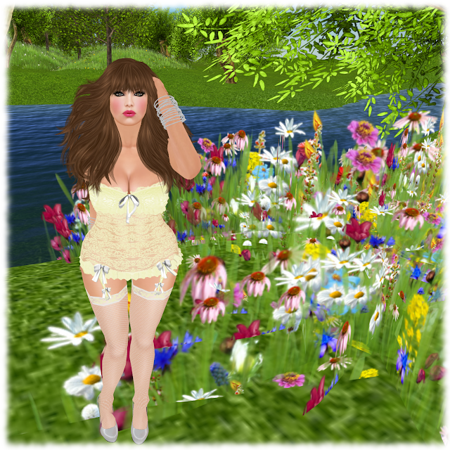Waterside Spring Forward: TOSL Sneak Peek