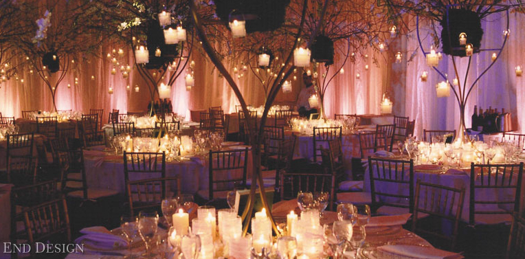 Wedding Decoration Wholesale
