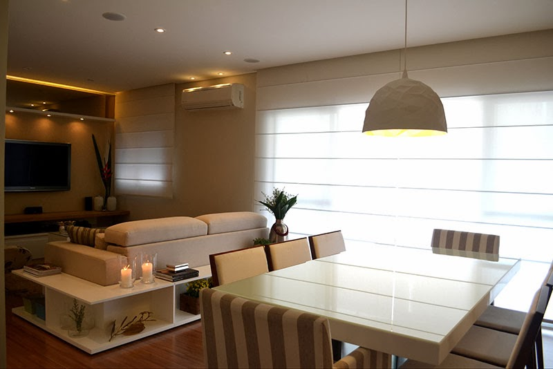 Sala De Estar Com Sala De Jantar Simples ~ 12saladeestarintegradacomsaladejantarpedentedieselby