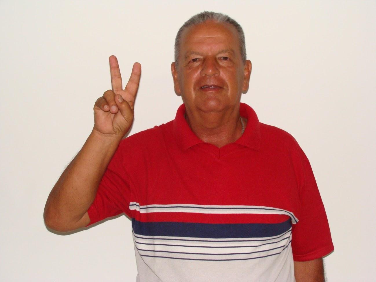 Olisandro Pinto Nogueira