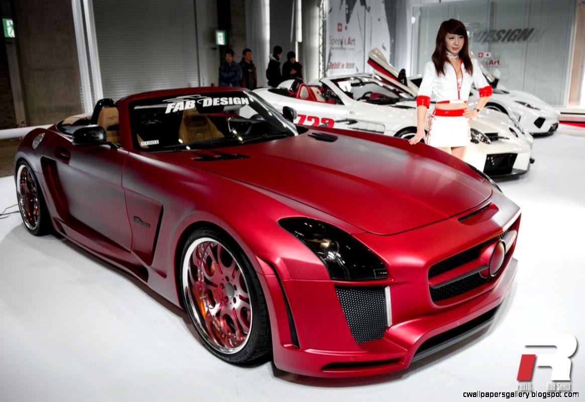 Feature Tokyo Auto Salon 2013 1  RPM Vision
