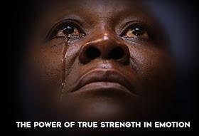 Emotion - die Kraft der wahren Stärke und der Schlüssel zu einem erleuchteten Planeten