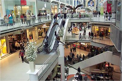 4 Bahaya di Mall dan Cara Menghindarinya