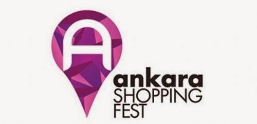 2014 Ankara Alışveriş Festivali 29 Ağustos-14 Eylül (Şimdi Ankara'da Olmanın Tam Zamanı) 2014 Ankara Shopping Fest