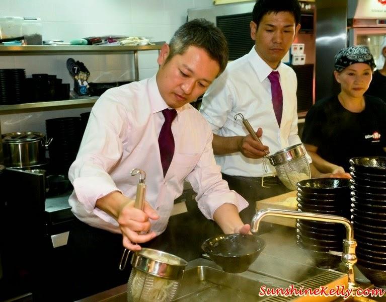 Kodowari Menya, Udon & Tempura, Kodowari Menya Udon & Tempura Review, Kodowari Menya Udon & Tempura Launch, Japanese Noodle, Japanese Food, Sanuki Udon, Kagawa, Japan, 1 Mont Kiara