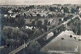 Le pont de Joze
