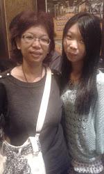 My Beloved Mommy