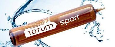 ¡¡¡ En tu próxima carrera : ¡¡¡ Toma TOTUM SPORT !!!