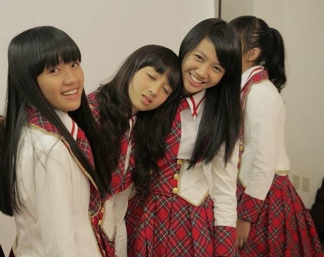 Shania member gen 1 JKT48