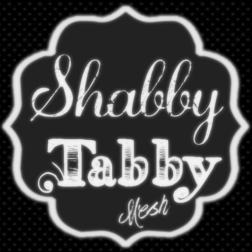 Shabby Tabby