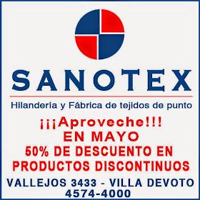 SANOTEX - Fábrica de Tejidos de Punto