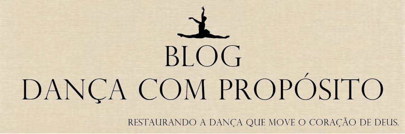 Dança Com Propósito