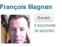 Francois MAGNAN