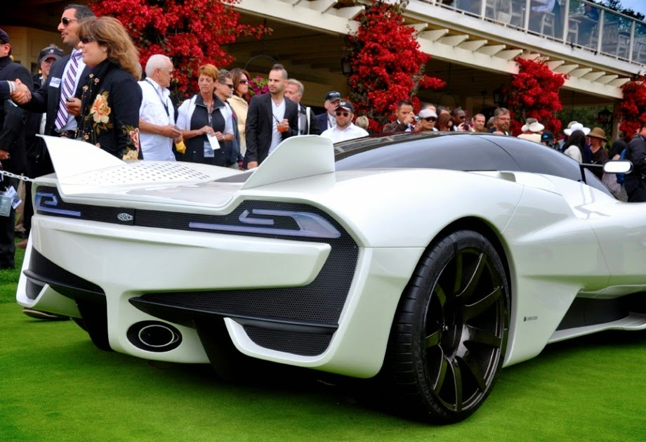 2014 SSC Tuatara Wallpapers High Quality | Download Free
