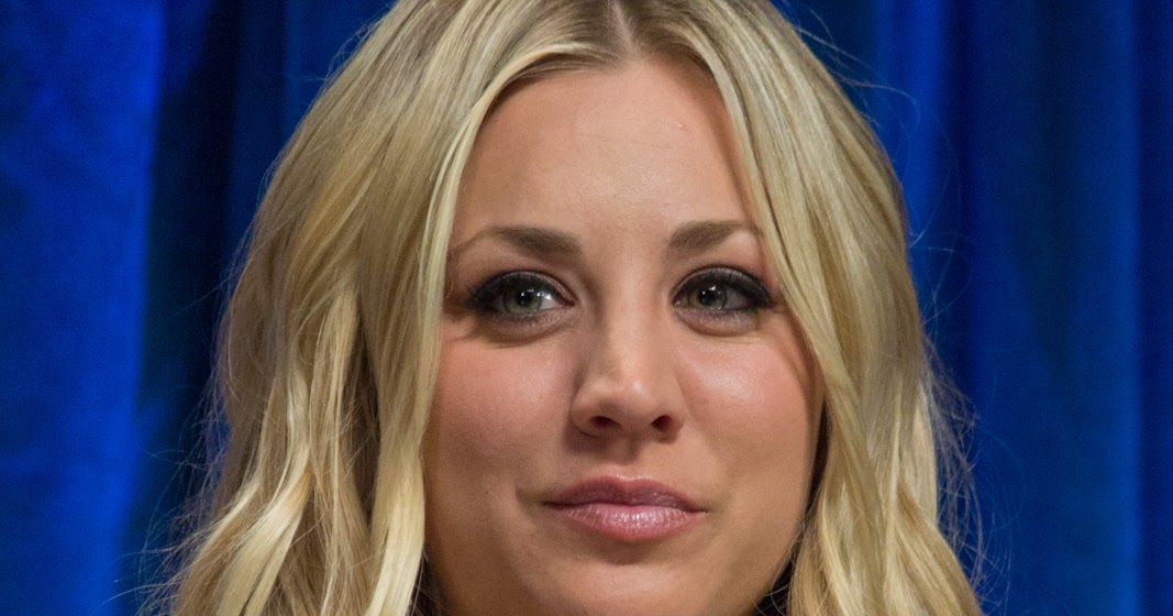 What Is the Big Bang Theory Without Kaley Cuoco?