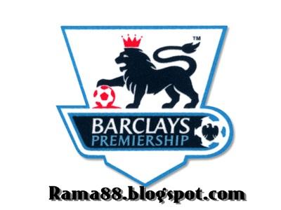 Liga inggris April 2012