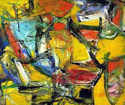 10 Most Expensive Paintings Ever SoldWillem De Kooning Abstract Expressionist Paintings