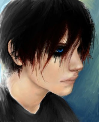 Emo Hairstyles For Boys
