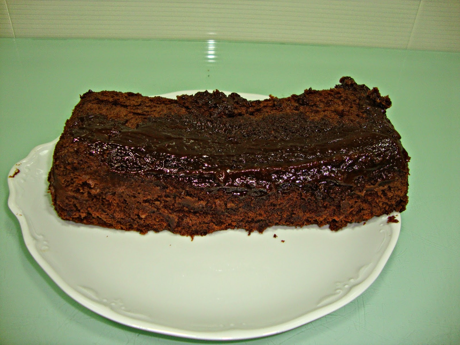 The muffin mum bizcocho en microondas - Bizcocho microondas 3 minutos ...