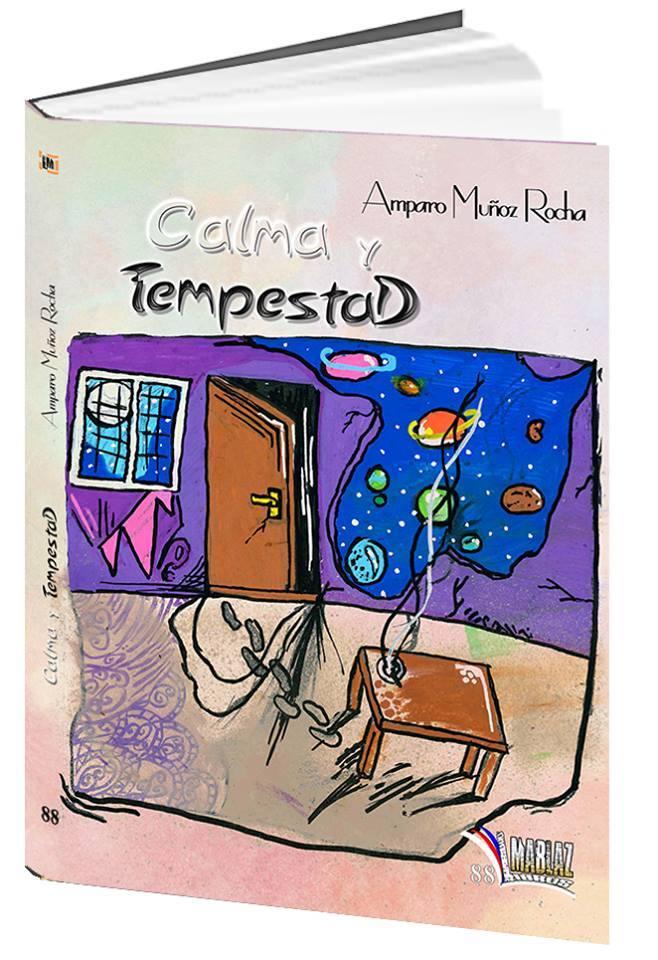 ENLACE AL VÍDEO DE CALMA Y TEMPESTAD, REALIZADO POR LOURDES BAEZ ILUSTRADORA DE MIS LIBROS