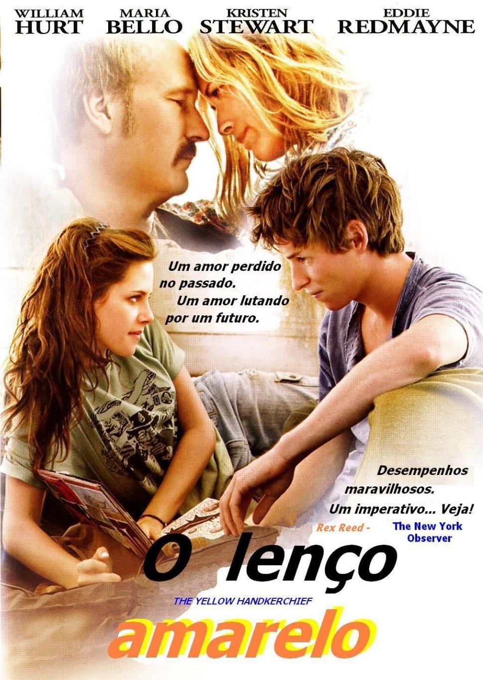 O Lenço Amarelo – Dublado (2008)