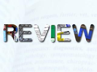 Ako napísať recenziu na knihu...